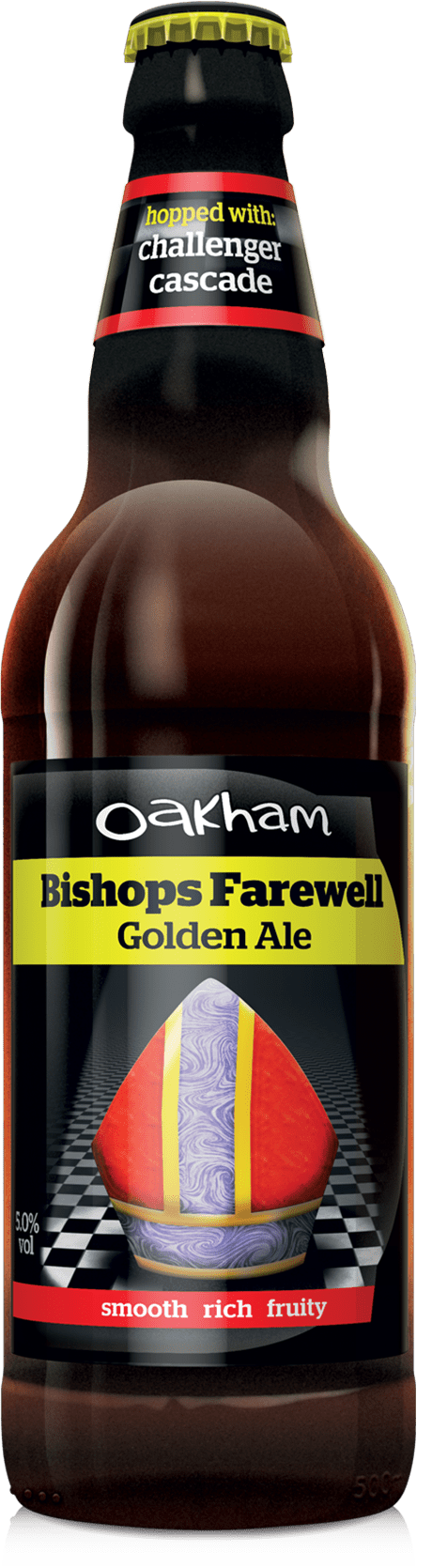 Core Beers - Bishops Farewell