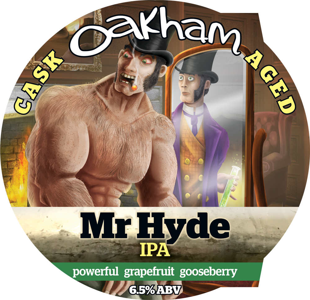 Core Beers - Mr Hyde