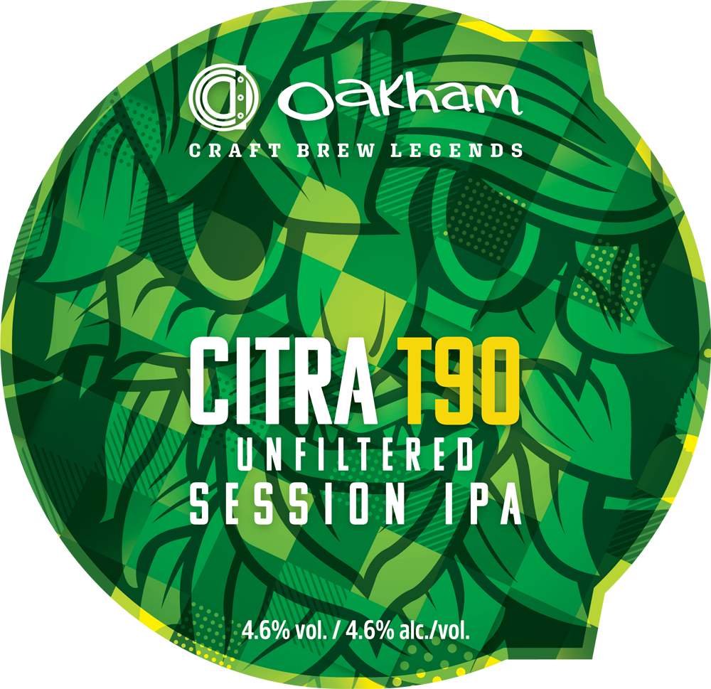 Core Beers - Citra T90 Cask